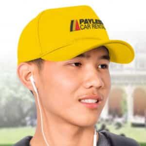 Hats & Headware